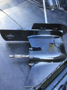 Bottom End - 1996 Mercury 90hp Two Stroke