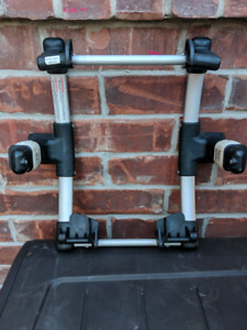 Bugaboo Frog carseat adapter