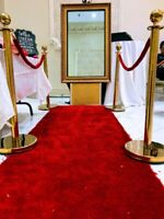 Photo Booth Rental 230$ Special - Mirror Photo Booth $50 OFF