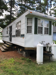1995 39-foot Terry Park model (39D) Trailer priced to sell!