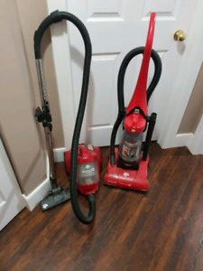 Dirt Devil Vacuums