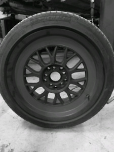 (4x) wheels 17x7.5 for sale
