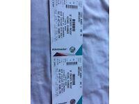 Michael Kiwanuka tickets - 7th October