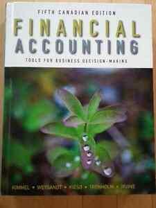 U of R textbooks -- Business, Economics, etc Regina Regina Area image 1