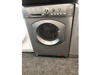 Hotpoint washer dryer 3 month warranty free delivery