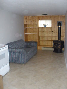 One Bedroom - Parry Sound