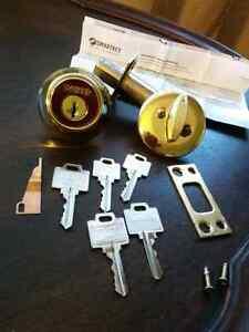 WEISER smartkey door lock