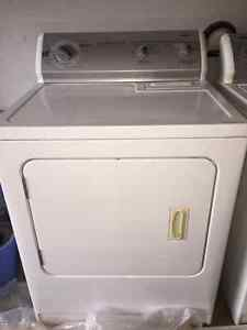 KENMORE 600 WASHER DRYER SET.  MUST SELL!! West Island Greater Montréal image 3