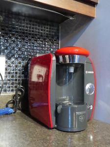 Tasimo Coffee System