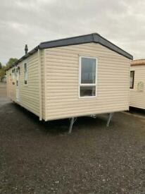Swift Loire   2018   28x12   2 Bedrooms   Double Glazing   Central Heating