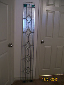 Stained Glass Panel - Sidelight