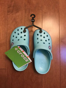 BRAND NEW Toddler Crocs Size 11