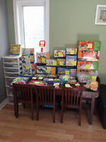 DISCOVERY TOYS INVENTORY CLEARANCE SALE !!!