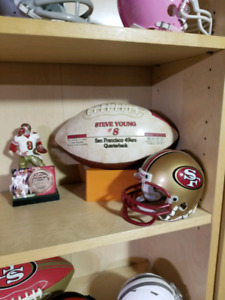 49ers collection