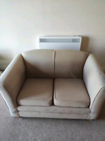 Free 2 seater sofa, Cardiff city centre