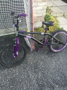 SIMS Evil - BMX Bike in like new condition