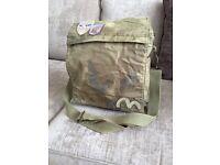 Rare Evisu Bag