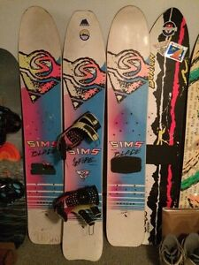 Looking for old snowboards