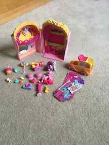 My Little Pony's Theatre