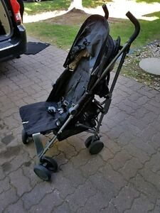 Mamas and Papas Cruise stroller / pousette