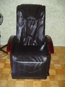 ELECTRONIC MASSAGE CHAIR FOR SALE