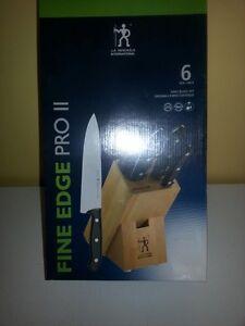 --Knife Set--
