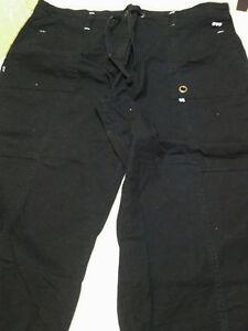 Pantalons (femme 13-14)