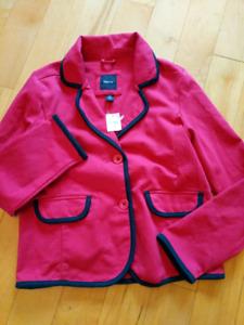 Gap Kids Girls jacket size 10