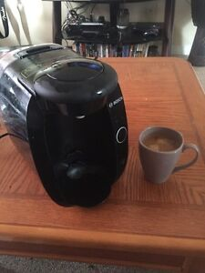 BOSCH TASSIMO (10/10 condition) Peterborough Peterborough Area image 1