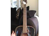 Yamaha acoustic Guitar £180 ONO