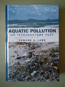 Aquatic Pollution - An Introductory Text