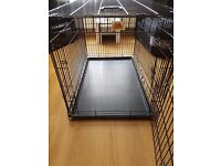 Very Large Dog Crate