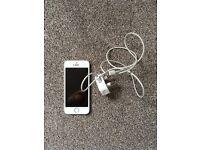 I Phone 5s on EE
