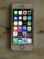iPhone 5s. 32 gig for sale