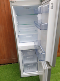 Like new small frost free fridge freezer,like unused. Delivery possibl