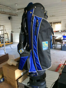 NEW GOLF WALKING & CART BAG