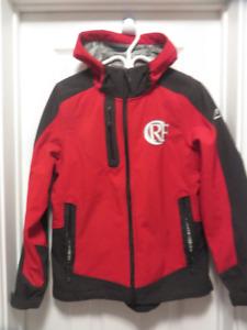 "NEW WOMEN  winter/ski jacket,  SMALL-MEDIUM , $25, ""ELEVATE"""