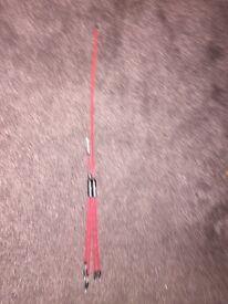 Bmx Blanck jyro cable