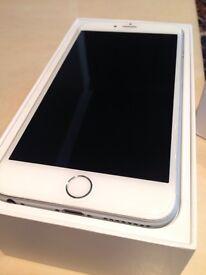 iPhone 6plus 16gb unlocked