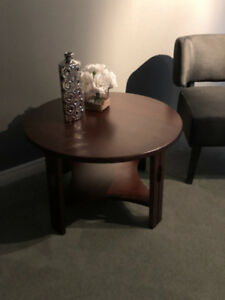 Pair of End (Coffee) tables