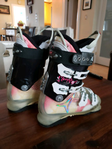 Ski boots ladies - Head Medusa 90