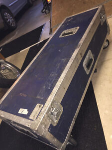 Two Road Cases, Priced to Move