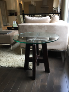 End tables from Schreiters Furniture
