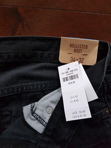 New with tags Hollister Jeans!!!