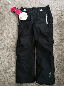 Ladies Snowmobile Pants