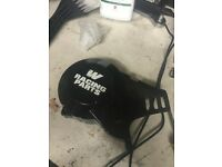 W Racing Engine Cover For Pitbike