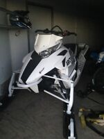 Arctic cat xf 800 high country limited snowmobile pro