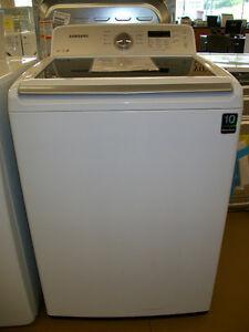 Samsung 4.8 cu.ft Top Load Washing Machine