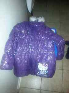 5t winter jacket