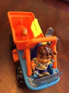 Diego jeep